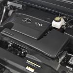 JX engine