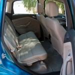Cmax backseat