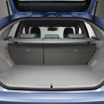 prius trunk