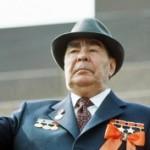 Brezhnev picture