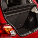 2014 Mirage trunk picture