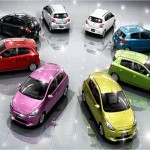 2014 Mirages all colors