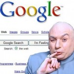 Google evil picture