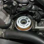 BMW filter