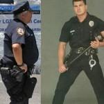 steroid cop