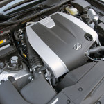 '14 GS 350 engine pics
