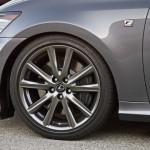 '14 GS brakes