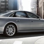 '14 A8 lead
