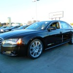 '14 A8 sideview