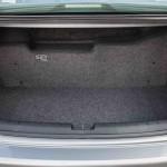 '14 Accord hybrid trunk