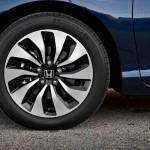 '14 Accord wheels