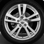 '14 Altima wheels