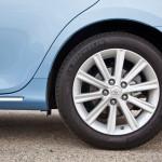 '14 Camry XLR wheels