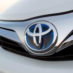 2012 Toyota Camry Hybrid – Camry HL