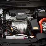 '14 Camry hybrid engine
