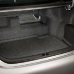 '14 Camry hybrid trunk