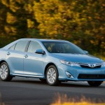 '14 Camry road 1