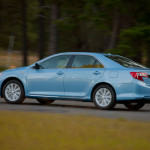 '14 Camry road 2