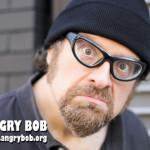 angry bob