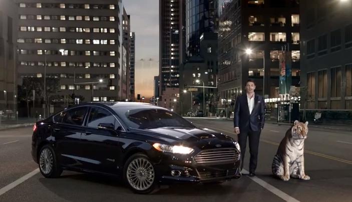 2014 ford fusion hybrid - epautos - libertarian car talk