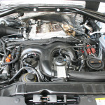 '14 Q5 TDI engine 1