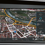 '14 Q5 map view