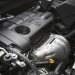 '14 Highlander 2.7 liter engine