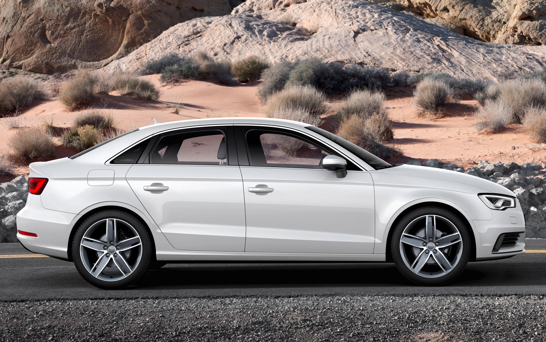Audi lease 2015