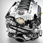 '15 Escalade engine 2