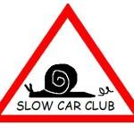 slow car