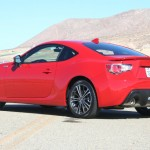 '15 FR-S back view