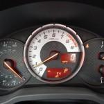'15 FR-S gauge detail