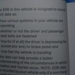 EDR 2
