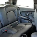 '15 mini back seat pic