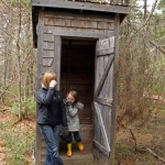 outhouse picture