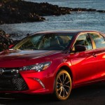 '15 Camry curb 1