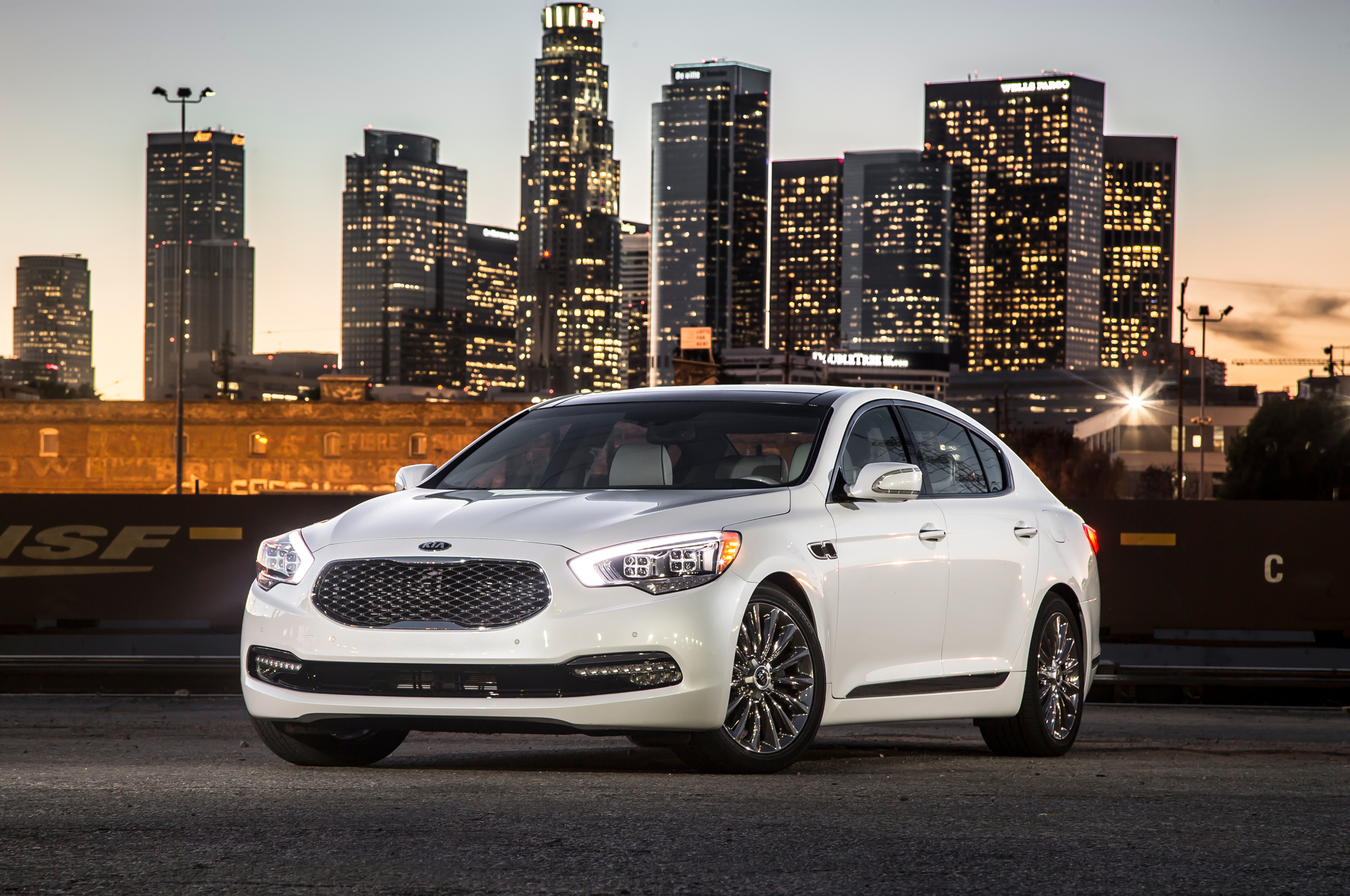 release redesign the and date car specs review first drive kia new price