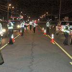 random checkpoint pic