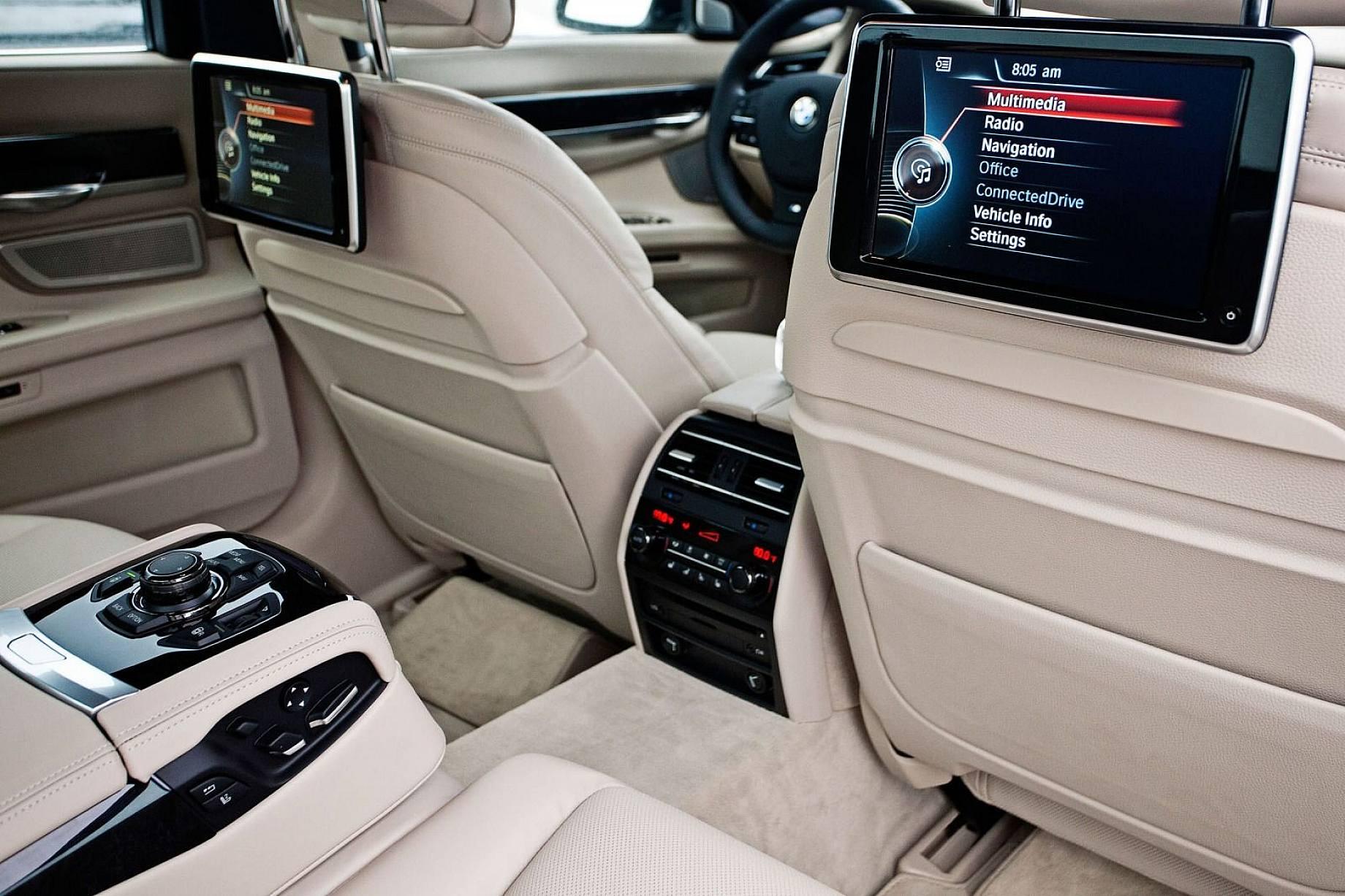 2015 BMW 740Ld  EPautos  Libertarian Car Talk