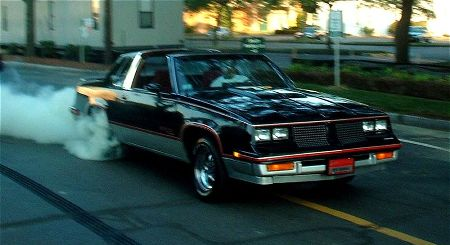 Retro Review: 1983-1984 Hurst Olds and 1985–1988 442