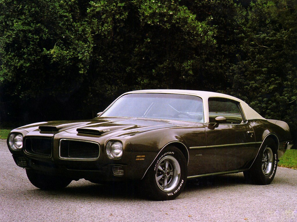 Some Things To Know About Muscle Cars Before You Buy One