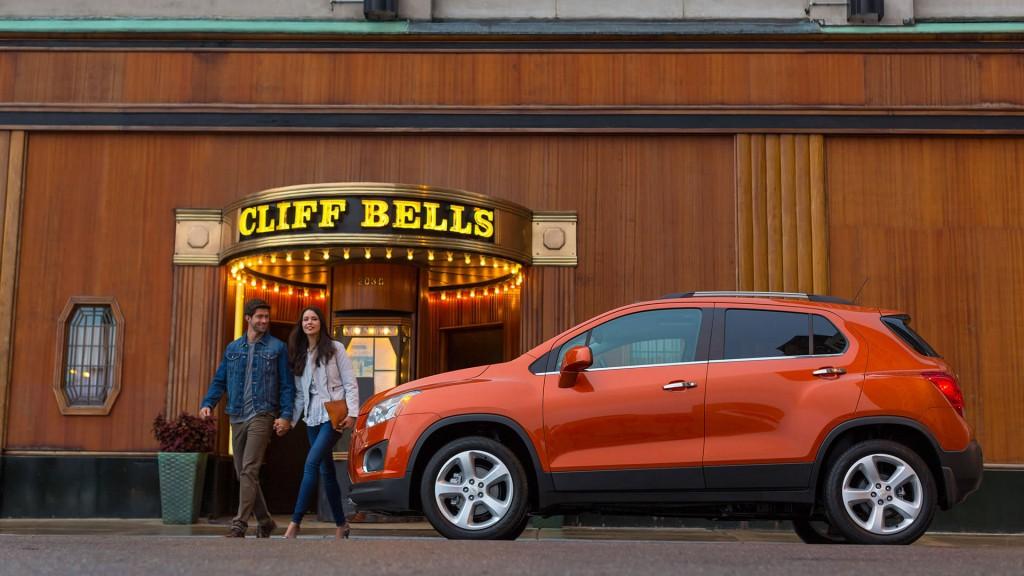2015 Chevy Trax Epautos Libertarian Car Talk