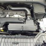 '15 V60 2.5 engine