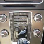 '15 V60 controls