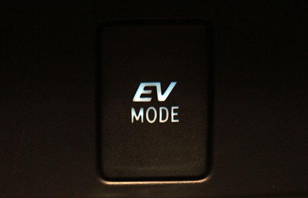 15 Camry Hybrid Ev Mode