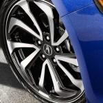 '16 ILX wheels
