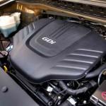 '16 Sedona engine