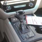 '16 Sedona gear shifter