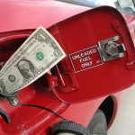 gas expenses