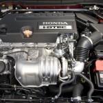 HOnda diesel